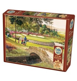 Cobble Hill Golf Course - 275 Piece Puzzle