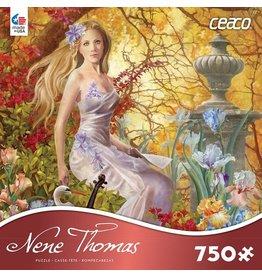 Ceaco Nene Thomas: Lost Melody - 750 Piece Puzzle