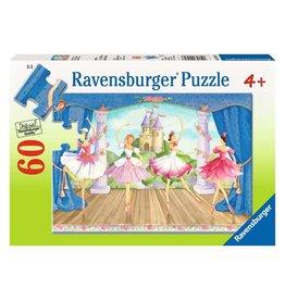 Ravensburger Fairytale Ballet - 60 Piece Puzzle