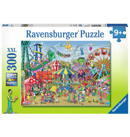 Ravensburger Fun at the Carnival - 300 Piece Puzzle
