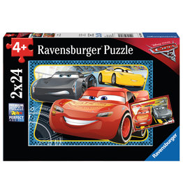 Ravensburger I Can Win! - 24 Piece Puzzle (2 Pack)