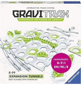 Ravensburger GraviTrax - Tunnels Expansion Set