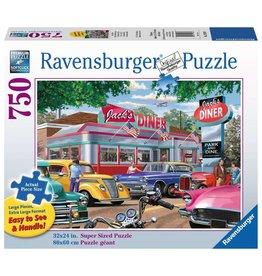 Ravensburger Meet You at Jack's - 750 Piece Puzzle