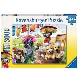 Ravensburger Laundry Day - 300 Piece Puzzle