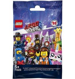 Lego Minifigure - Lego Movie 2 - Blind Bag