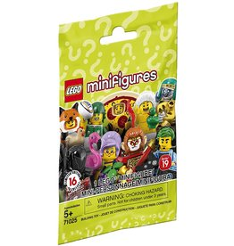 Lego Minifigure - Series 19 - Blind Bag