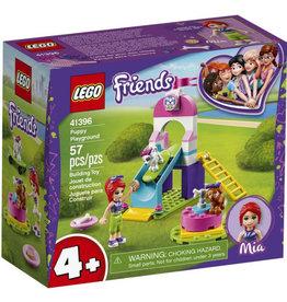 Lego 41396 - Puppy Playground