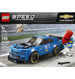 Lego 75891 - Chevrolet Camaro ZL1 Race Car