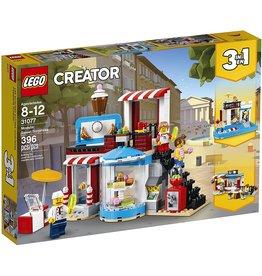 Lego 31077 - Modular Sweet Surprises