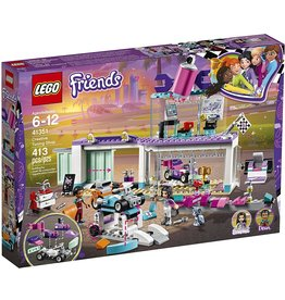 Lego 41351 - Creative Tuning Shop