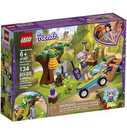 Lego 41363 - Mia's Forest Adventure