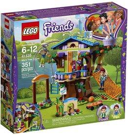 Lego 41335 - Mia's Tree House