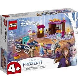 Lego 41166 - Elsa's Wagon Adventure