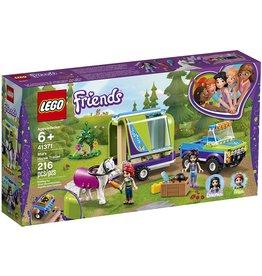Lego 41371 - Mia's Horse Trailer