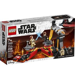 Lego 75269 - Duel on Mustafar