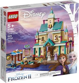 Lego 41167 - Arendelle Castle Village