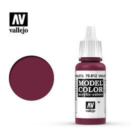 Vallejo 70.812 - Model Color Violet Red