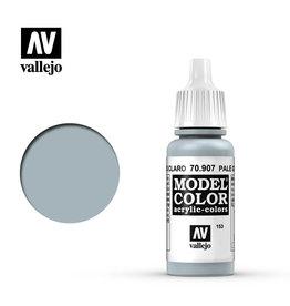 Vallejo 70.907 - Model Color Pale Grey Blue