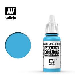 Vallejo 70.844 - Model Color Deep Sky Blue