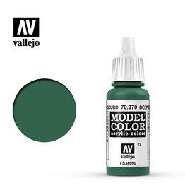 Vallejo 70.970 - Model Color Deep Green