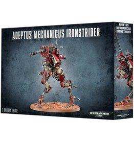 Games Workshop 59-12 - Adeptus Mechanicus Ironstrider