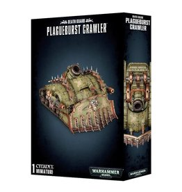 Games Workshop 43-52 - Death Guard Plagueburst Crawler
