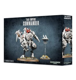 Games Workshop 56-22 - Tau Empire Commander