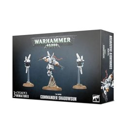Games Workshop 56-29 - Commander Shadowsun