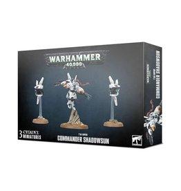 Games Workshop 56-29 - Tau Empire Commander Shadowsun