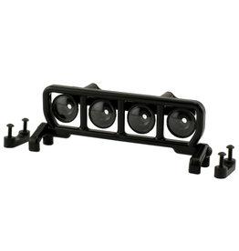 RPM 80782 - Narrow Roof-Mounted Light Bar Set - Black