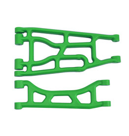 RPM 82354 - Upper/Lower A-arms for X-Maxx - Green