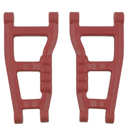 RPM 80599 - Rear A-arms for Traxxas Slash 2WD - Red