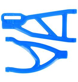 RPM 80195 - Rear A-arms for Traxxas Revo & E-Revo - Blue