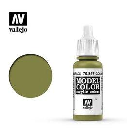 Vallejo 70.857 - Model Color Golden Olive