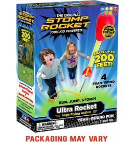 D&L Stomp Rocket Ultra