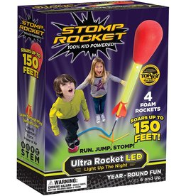 D&L Stomp Rocket Ultra LED