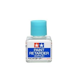 Tamiya 87114 - Acrylic Paint Retarder 40ml