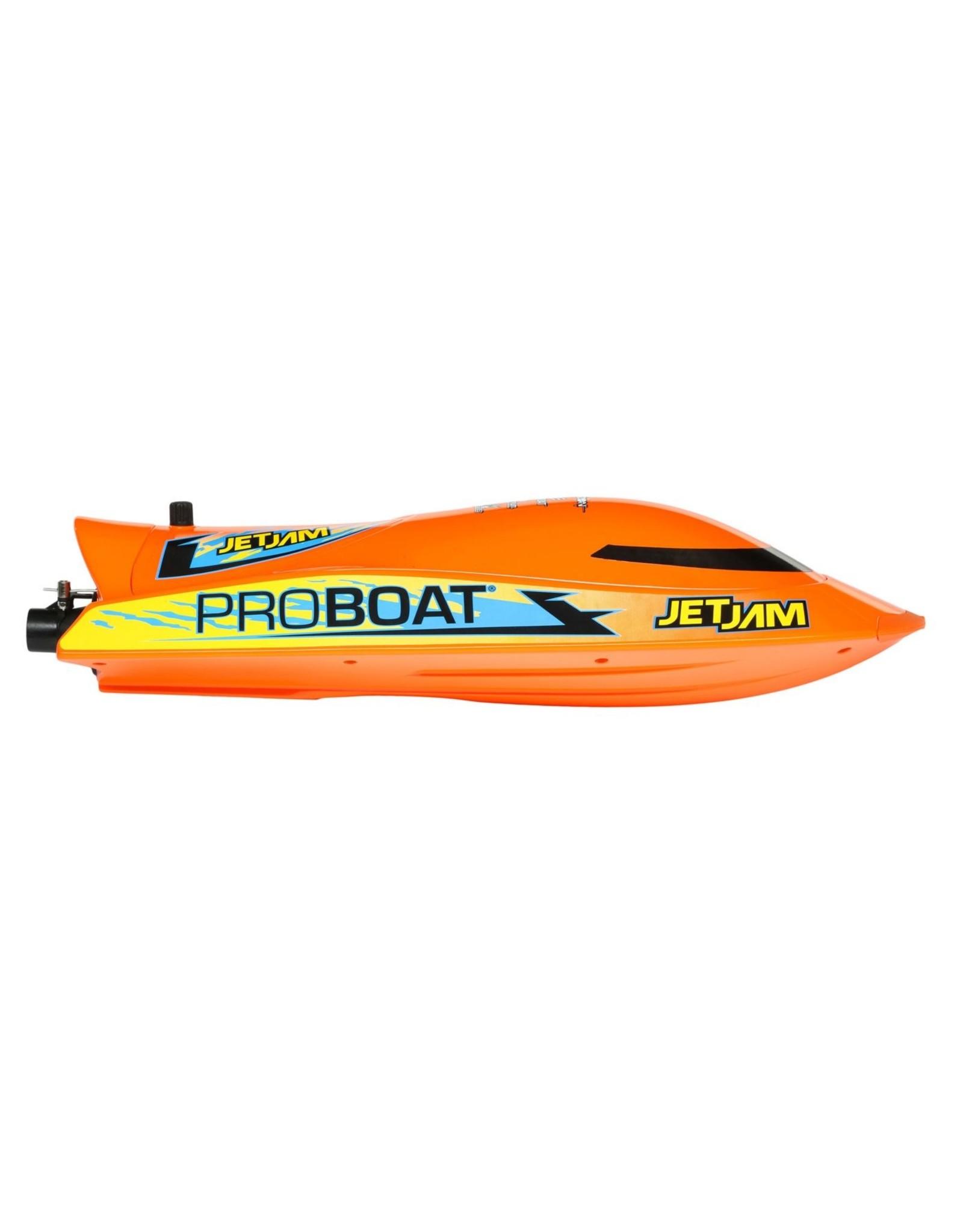"PROBOAT PRB18019 USB Charger Jet Jam 12/"" Pool Racer RTR"