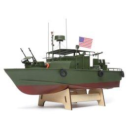 """Pro Boat 08027 - Alpha Patrol Boat 21"""" Brushed RTR"""