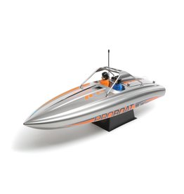 "Pro Boat 08025 - River Jet Boat 23"" Brushless Deep-V RTR"