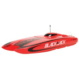 "Pro Boat 08007 - Blackjack 24"" Brushless Catamaran RTR"