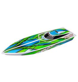 Traxxas 38104-1 - Blast RTR Speed Boat w/ESC - Green