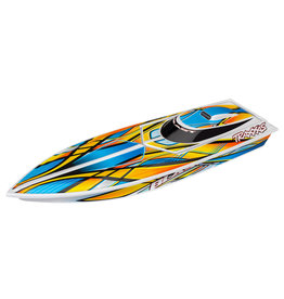Traxxas Blast RTR Speed Boat w/ESC - Orange