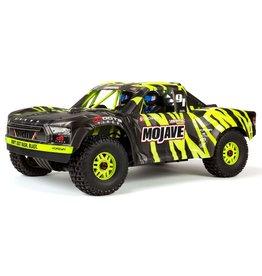 Arrma 1/7 MOJAVE 6S BLX 4WD Brushless Desert Truck RTR - Green/Black
