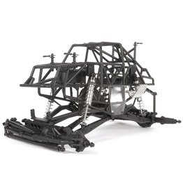 Axial 03020 - 1/10 SMT10 4WD Monster Truck Raw Builders Kit