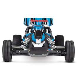 Traxxas 1/10 Bandit XL-5 Extreme Sport Electric Buggy RTR - Blue