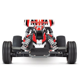 Traxxas 1/10 Bandit XL-5 Extreme Sport Electric Buggy RTR - Red