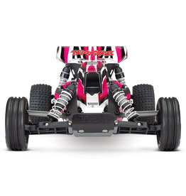 Traxxas 1/10 Bandit XL-5 Extreme Sport Electric Buggy RTR - Pink