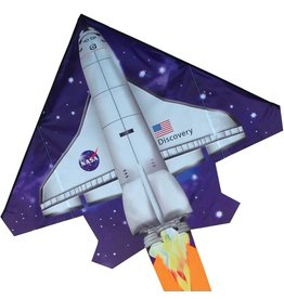 Premier Kites 2D Jet Kite - Space Shuttle