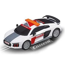 Carrera Audi R8 V10 Plus Safety Car - Carrera GO!!!